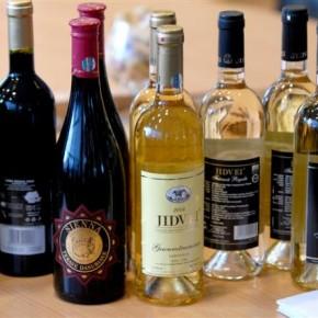 Bernard Pivot şi Mircea Dinescu, despre vin și litere
