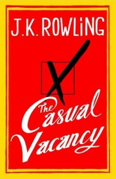 Noul roman al lui J.K. Rowling apare la editura Trei