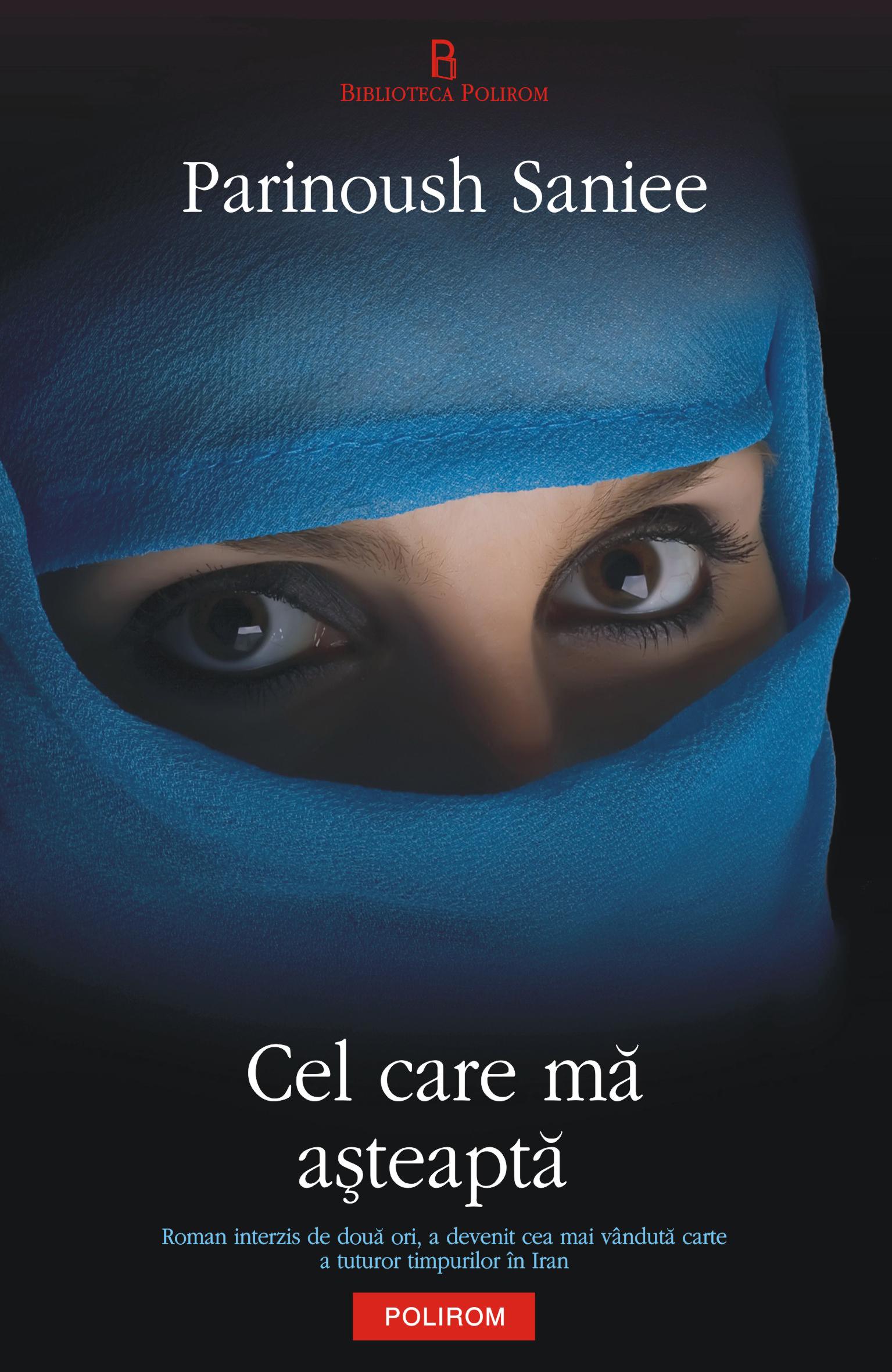 Cea mai vîndută carte a tuturor timpurilor în Iran, acum în România