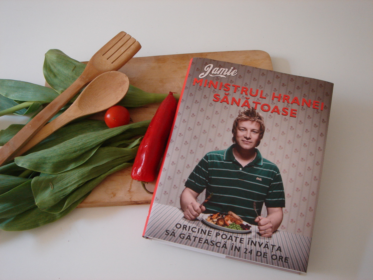 Povești gătite frumos: Food Revolution România începe cu Micii bucătari