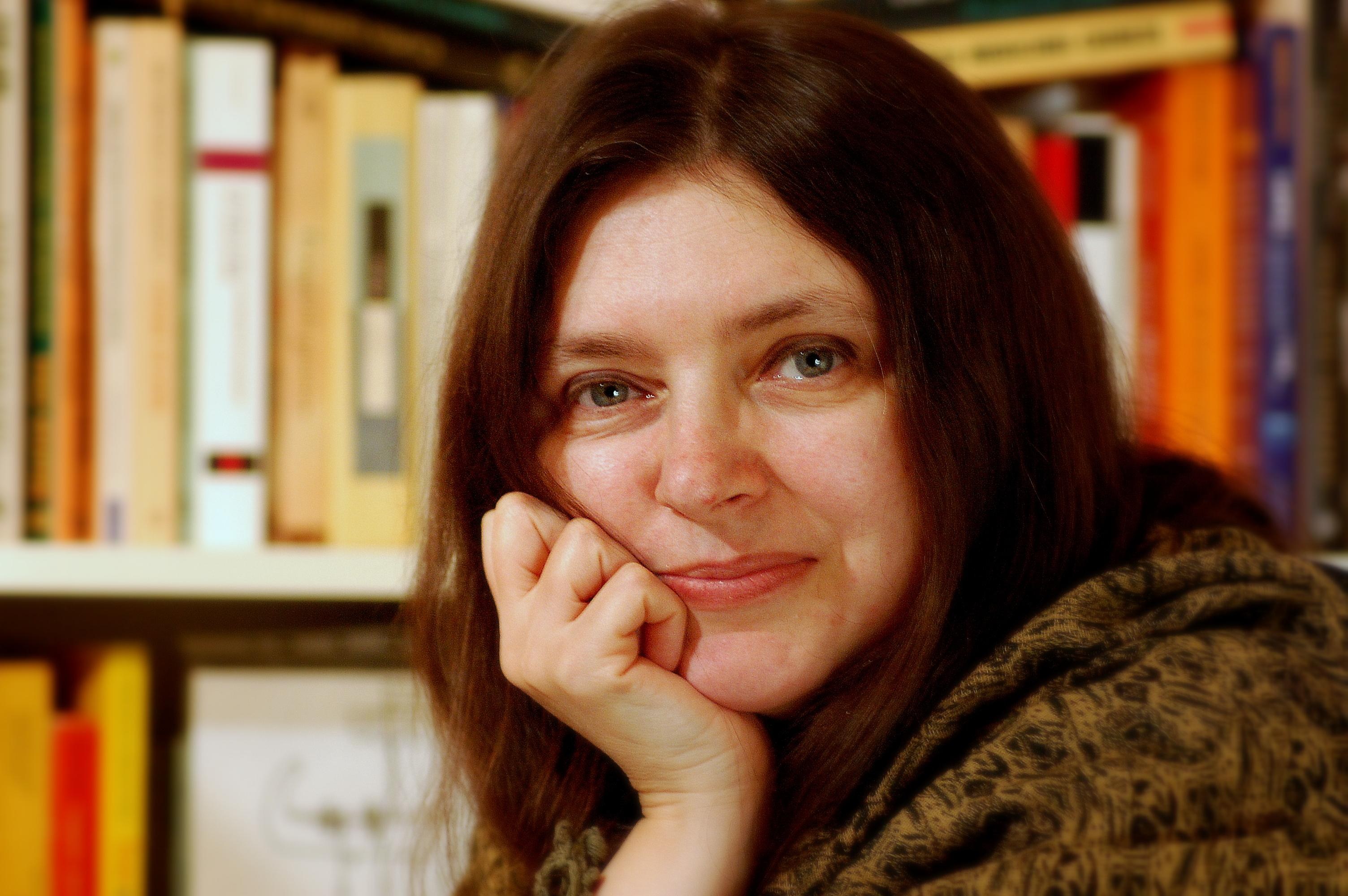 """Tatiana Niculescu Bran: """"Mirosul de levănțică e cheia mea fermecată"""""""