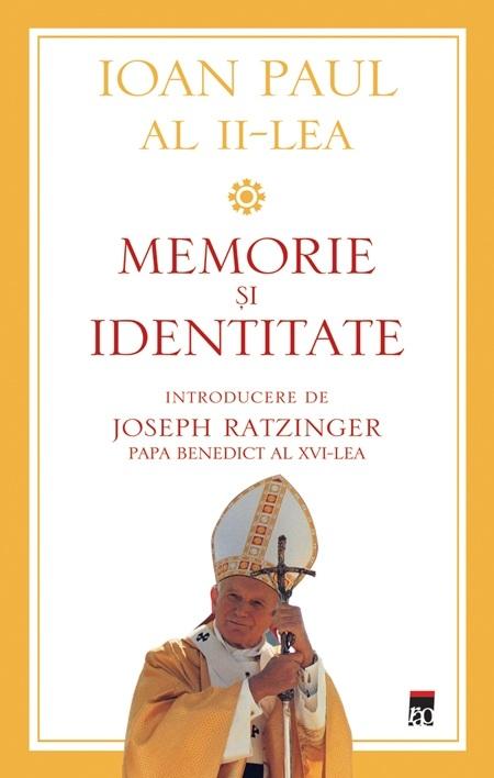 Să ne reamintim de Ioan Paul al II-lea