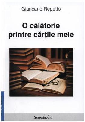 Bolnav de cărţi: Giancarlo Repetto