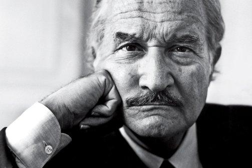 Carlos Fuentes. O cronică a societăţii mexicane