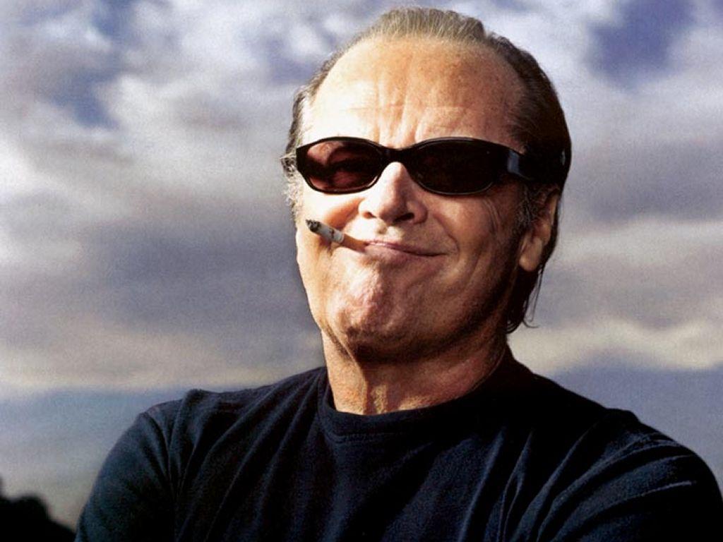 Marele seducător Jack Nicholson
