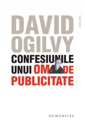 David Ogilvy. Joacă pentru a câştiga