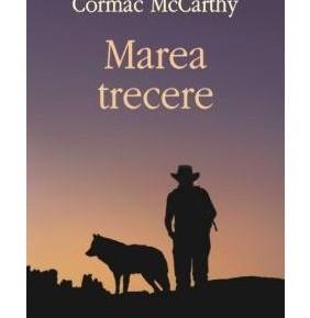 Un hombre del camino. Cormac McCarthy