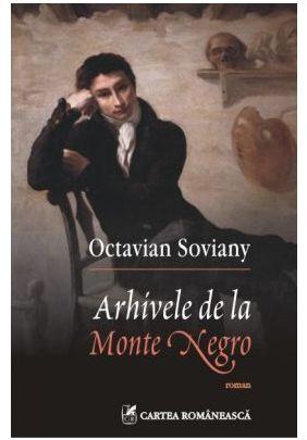 Visul apocaliptic al lui Octavian Soviany