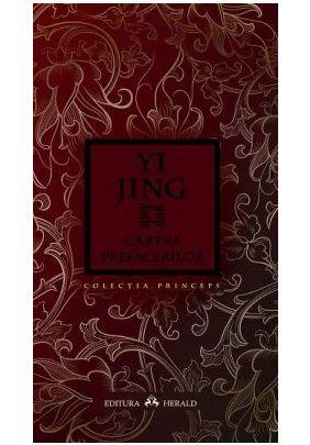 Yi Jing – Cartea Prefacerilor