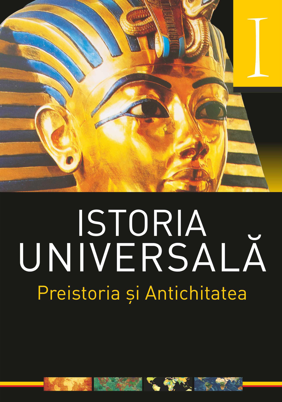 Istoria universală – compendiu al evenimentelor şi realizărilor umane