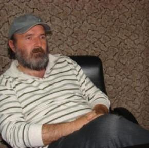 """Alexandru Petria: """"Scriitorul este un fel de hoţ egoist, fără scrupule"""""""