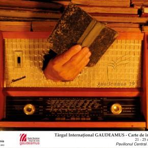 Moldova, invitată de onoare la Gaudeamus 2012
