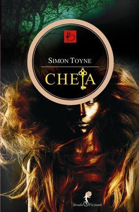 Simon Toyne, Sanctus, Cheia și restul