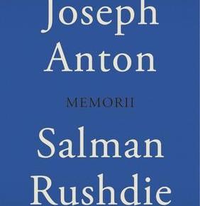 Salman Rushdie. Istoria recuperării numelui