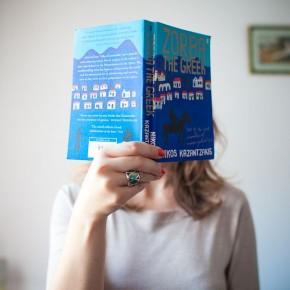 Poveşti din sertar. Un proiect despre oameni şi cărţi
