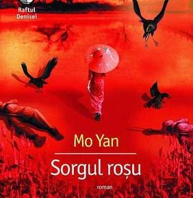 Să şi citim Mo Yan, Nobelul pe 2012, dacă tot am vorbit atîta despre el