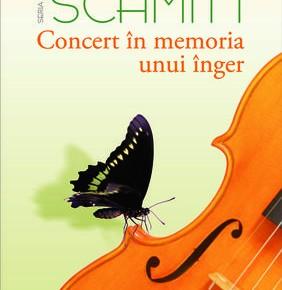 Eric-Emmanuel Schmitt. Un concert de idei