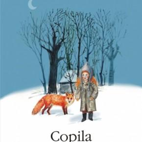 """Scriitoarea Eowyn Ivey, UK National Book Award pentru romanul """"Copila de zăpadă"""""""