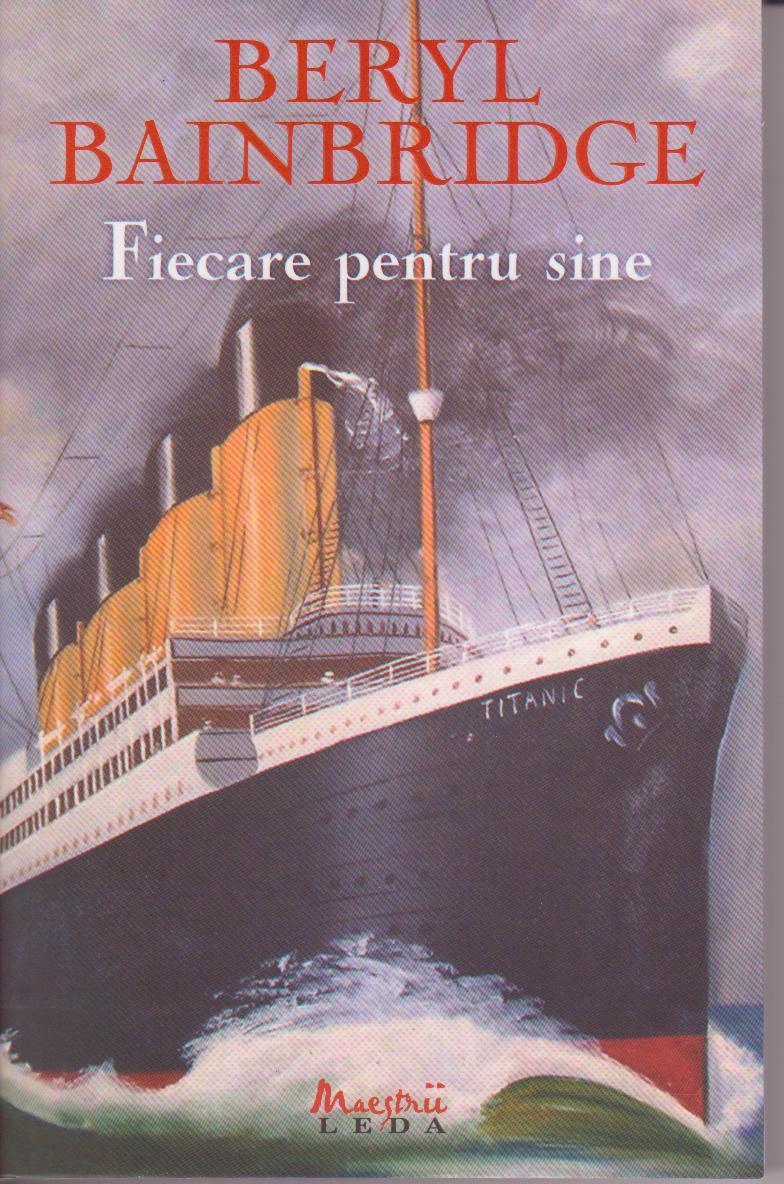 Titanicul găunos