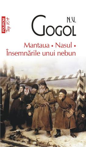 Din râs în plâns, din tragic în comic…Gogol