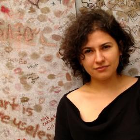"""Maria Manolescu: """"Scriu ca să-mi amintesc cum vreau să fiu"""""""