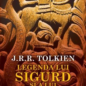 Un volum de poeme originale semnate de J.R.R. Tolkien apare la Rao