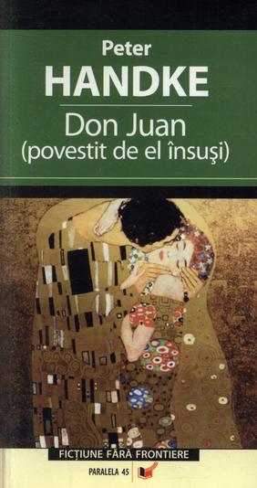 Don Juanul celor şapte zile