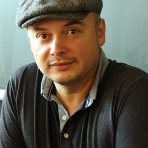 """Cătălin Dorian Florescu: """"Întotdeauna există unul care spune: voi dăinui"""""""