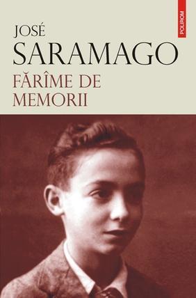 José Saramago. Memorii mici ale unui scriitor mare