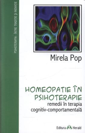 Întâlnire între psihoterapie şi homeopatie