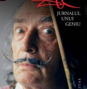 Salvador Dalí. Însemnări în cuvinte mari