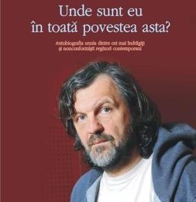 Emir Kusturica. Artistul şi identitatea naţională