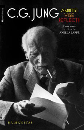 C.G. Jung. O autobiografie scrisă de inconştientul uman