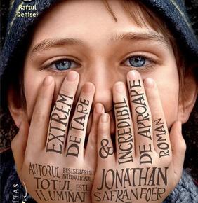 Jonathan Safran Foer. O aventură citadină