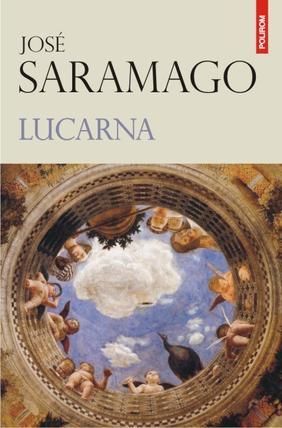 Manuscrisul secret al lui Saramago