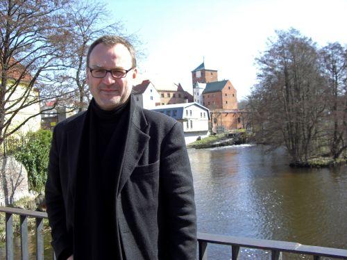 """Jan Koneffke: """"Iubesc România pentru frumusețea peisajelor, literatură și pentru mulți dintre oamenii săi"""""""