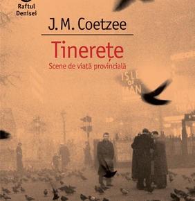 J.M. Coetzee. Despre ratare