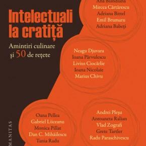20 de intelectuali...la cratiță