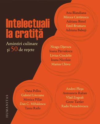 20 de intelectuali…la cratiță