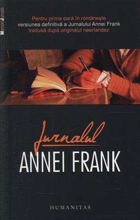 Anne Frank. O voce din spatele istoriei