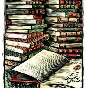 Autor, autor, autor