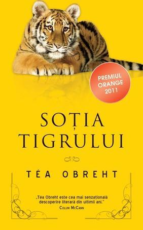 Soția Tigrului  Între realismul magic și atmosfera de fabulă