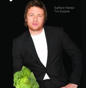 Confidențial despre Jamie Oliver