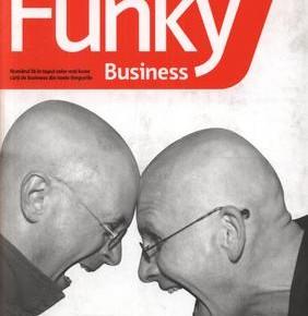 Funky Business: Cumpărăturile și sexul nu așteaptă după nimeni!