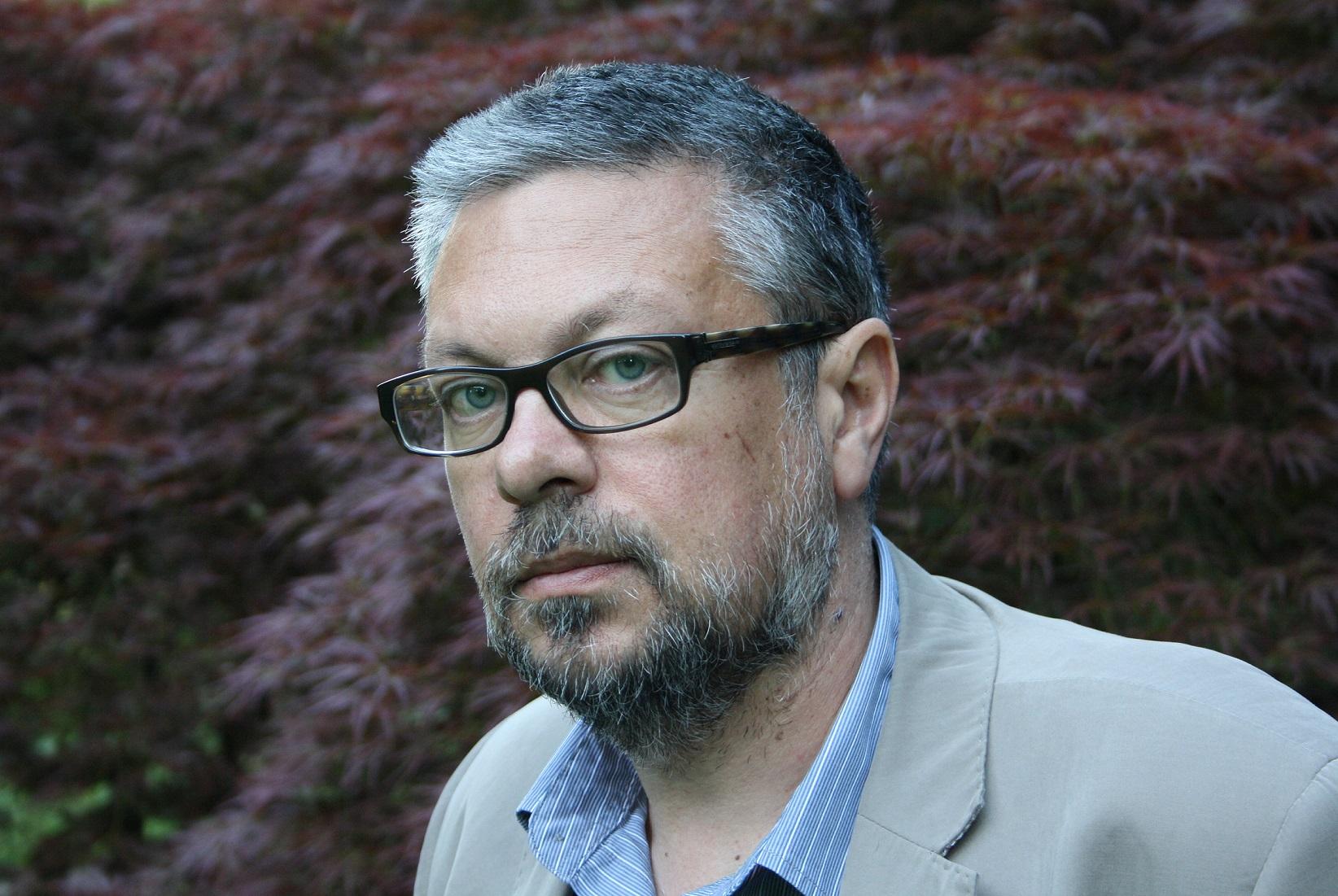 Mihail Șișkin, cel mai important scriitor rus contemporan, vine în România