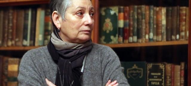 """Ludmila Ulițkaia: """"Când ai CE să spui, nu prea mai are importanță CUM o spui"""""""