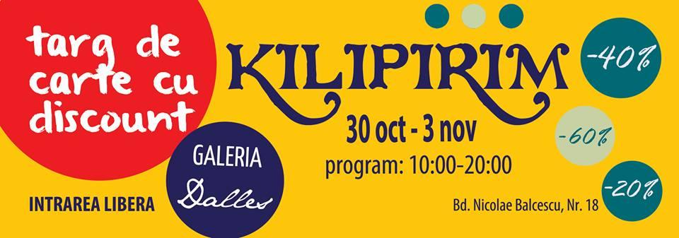 Vintage – Oldies, but Goldies: la Kilipirim