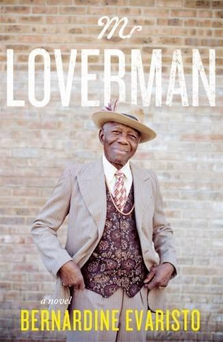 Mr. Loverman, oh, Mr. Loverman….