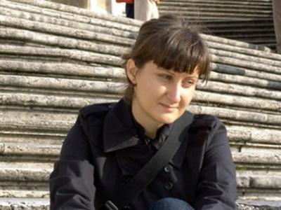 """Ana Maria Sandu: """"Educația sentimentală e de citit spre 30 de ani"""""""