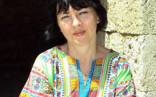 Simona Sora: Sufletului trebuie să-i dăm, o întreagă eternitate, de citit